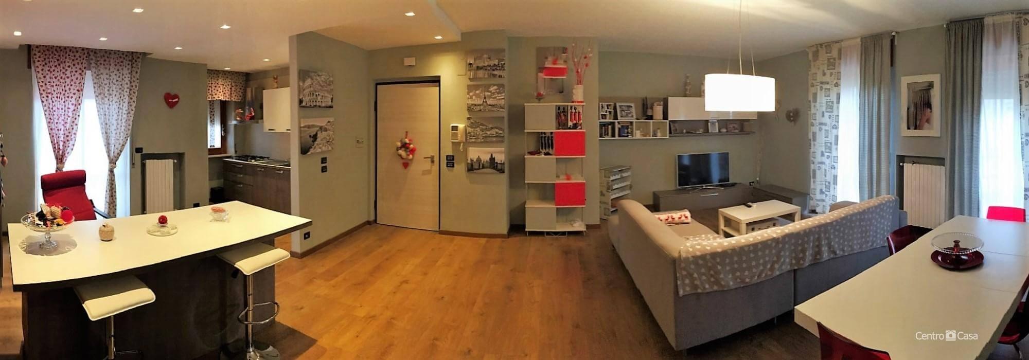 Appartamento via del Perugino