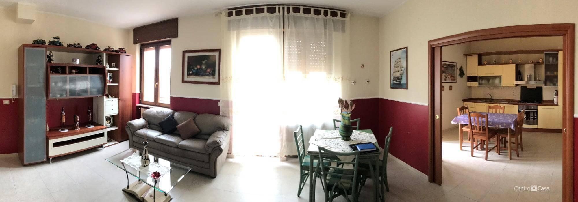 Appartamento via Po