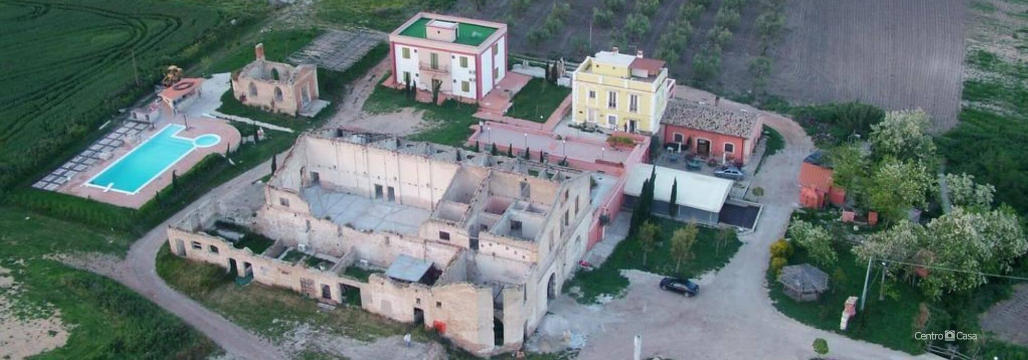 Masseria Sant' Agapito