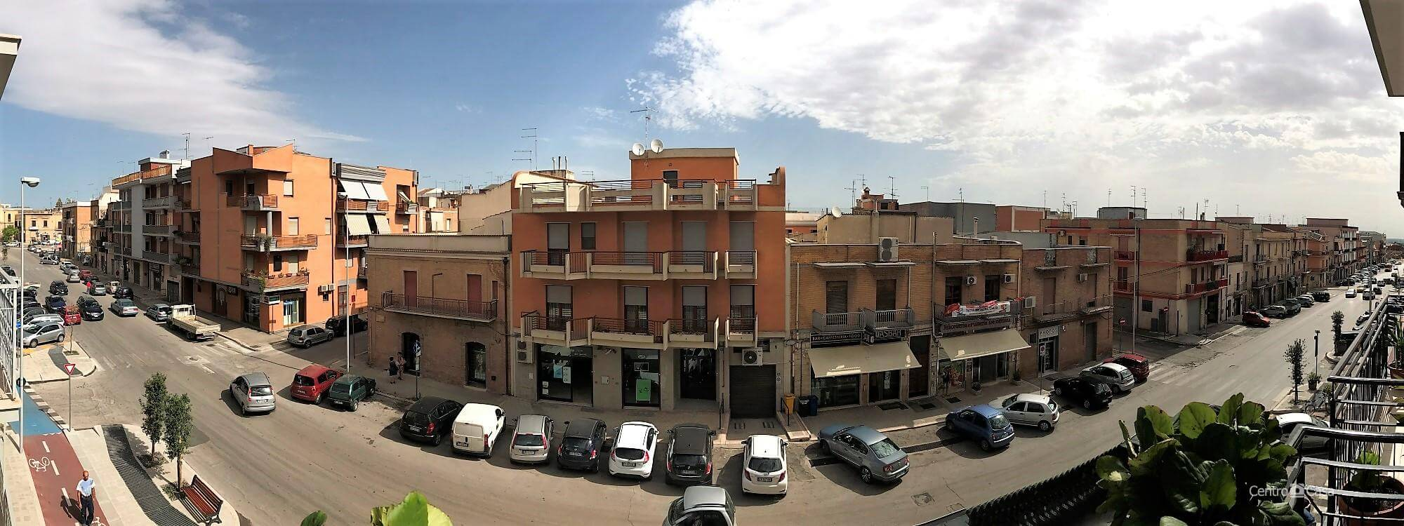 Appartamento Via Porta Foggia