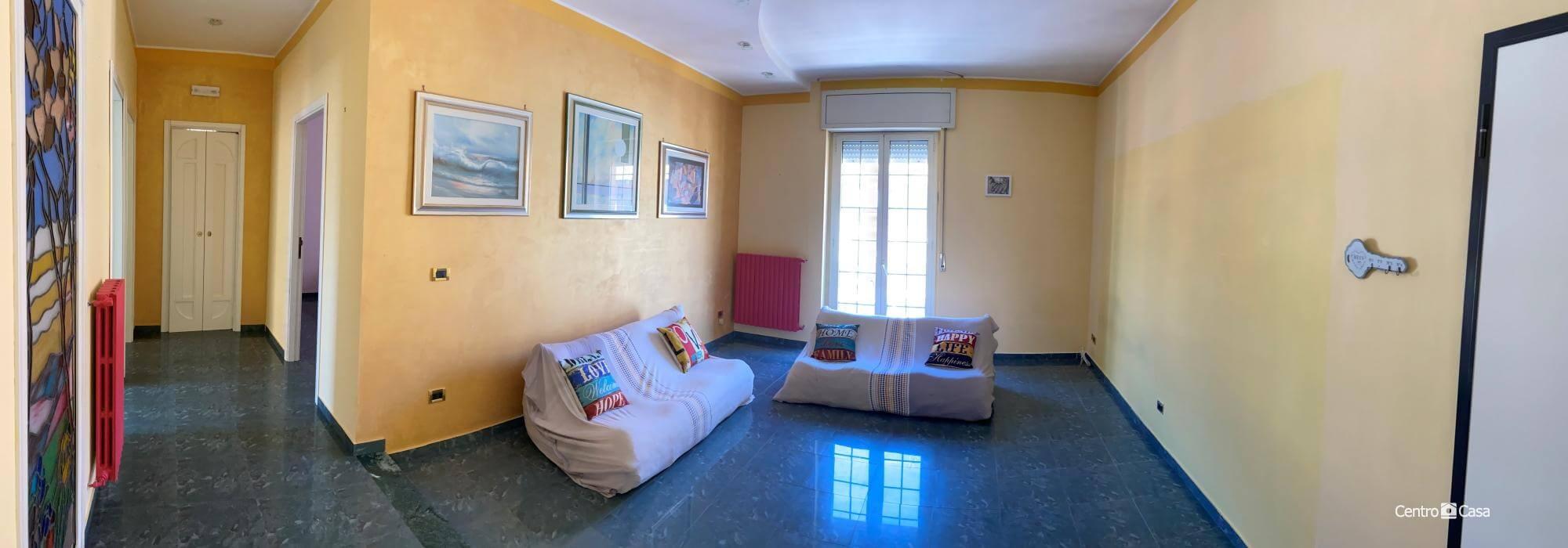 Appartamento via Campo